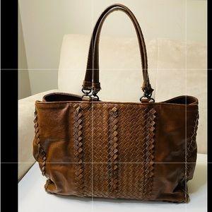 ❤️❤️ Authentic Bottega Veneta  Large Tote bag